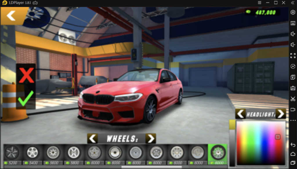 10Get Started With Car Parking Multiplayer