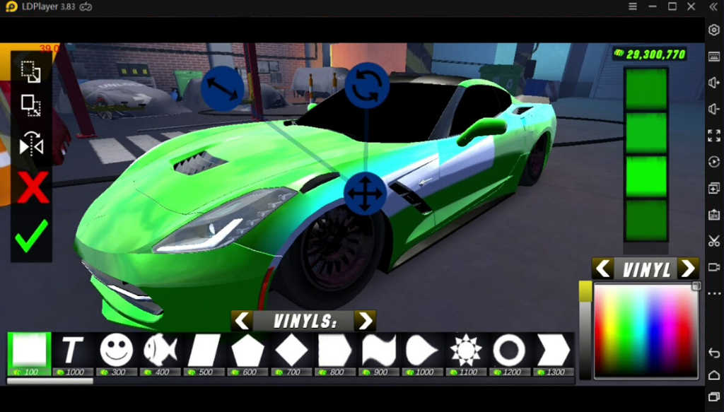 12Get Started With Car Parking Multiplayer