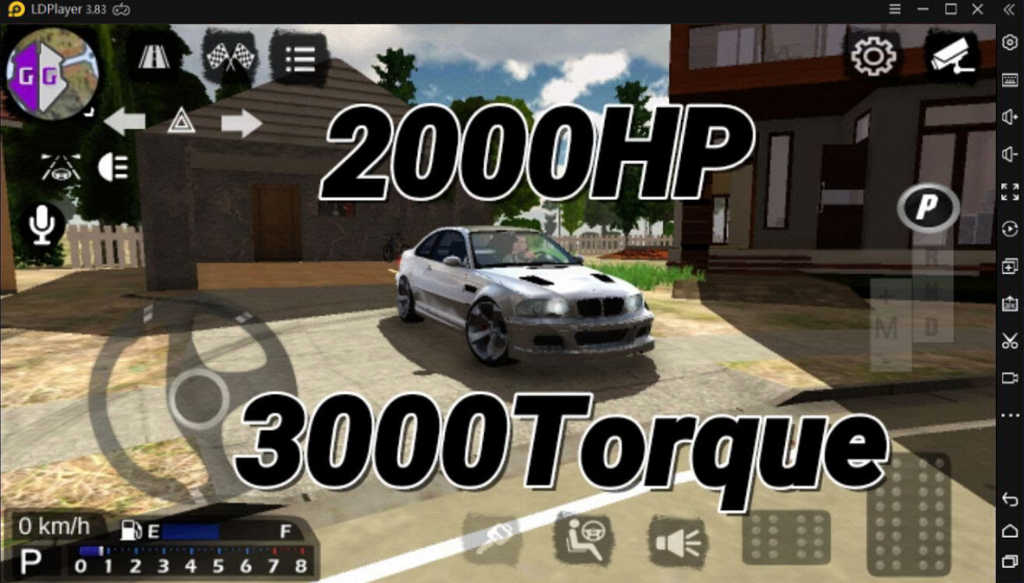 9Get Started With Car Parking Multiplayer