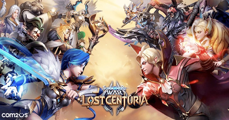 How to Level Up Faster in Summoners War Lost Centuria