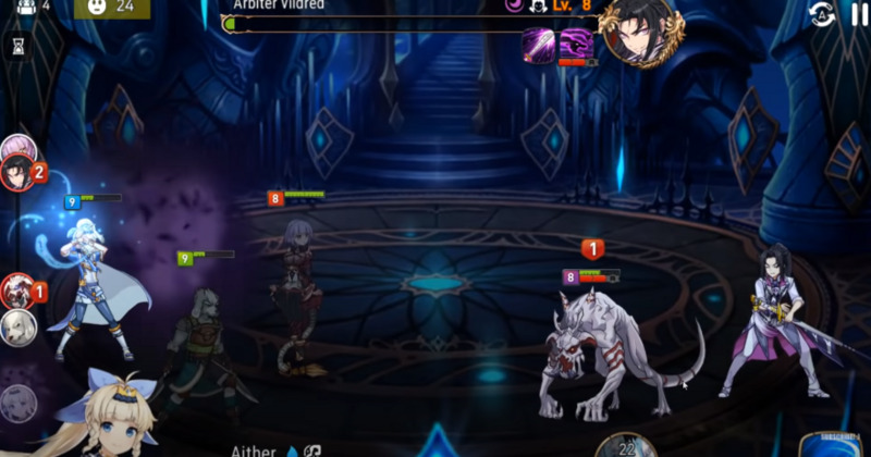 How to Level Up Faster In Epic Seven
