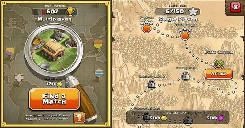Best farming Strategies for Clash of Clans