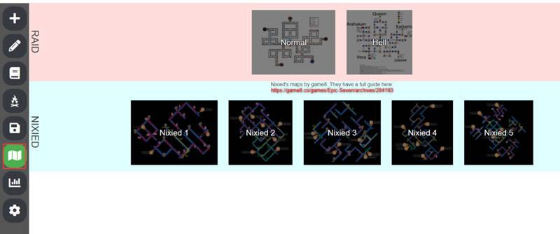 Epic Seven: Guide for Labyrinth Team Morale Calculator