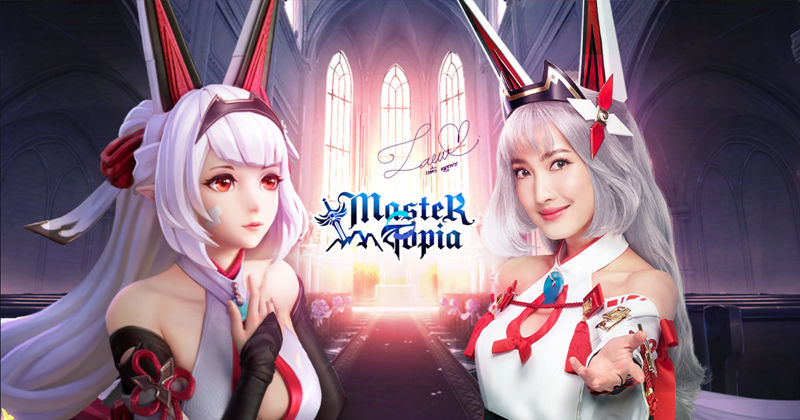 Master Topia