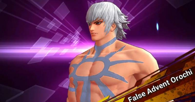 King of Fighters All-Star How to Get through Epic Quests