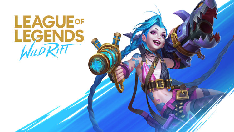 League of Legends Wild Rift on PC with LDPlayer