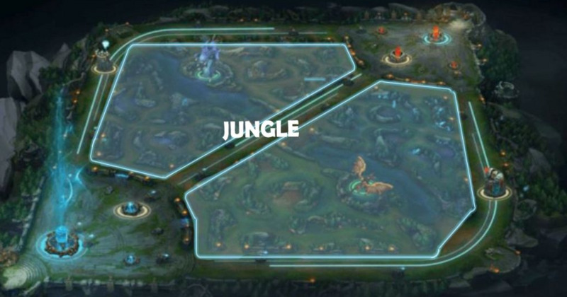 LOL: Wild Rift – How to Farm Efficiently as a Jungler