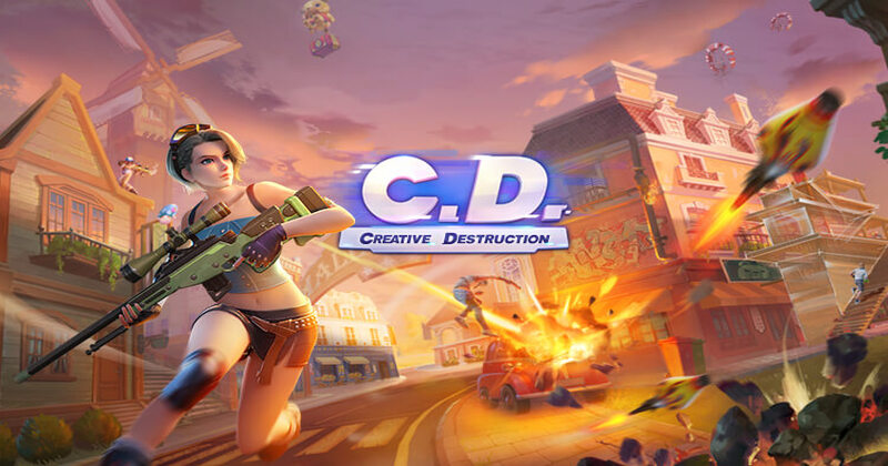 Creative Destruction- Tips and Tricks to Play Safe