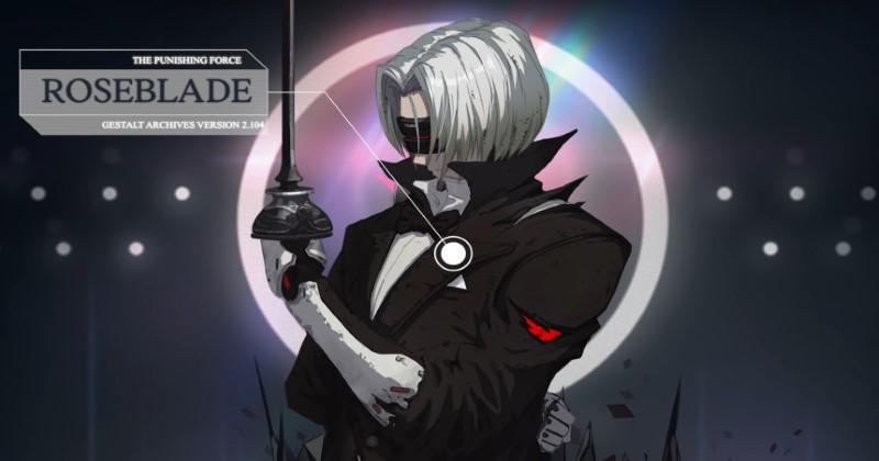 Punishing - Gray Raven Bosses Roseblade