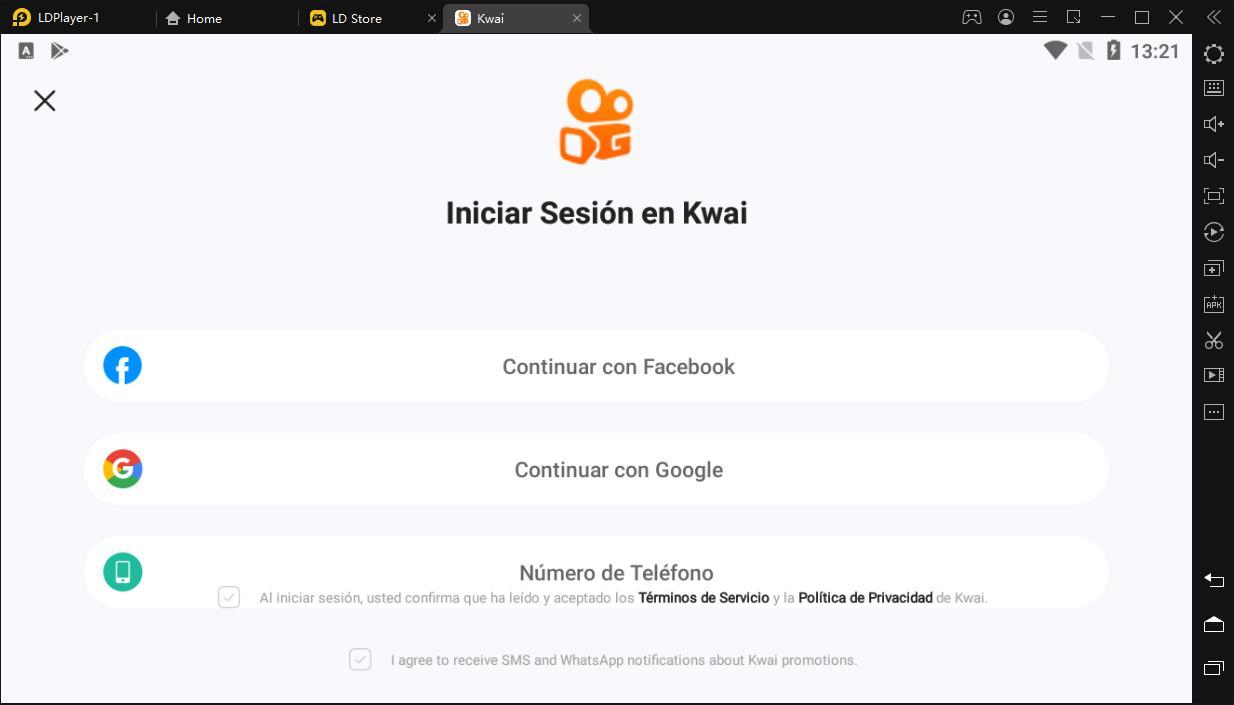 ¿Cómo instalar y usar Kwai en PC?