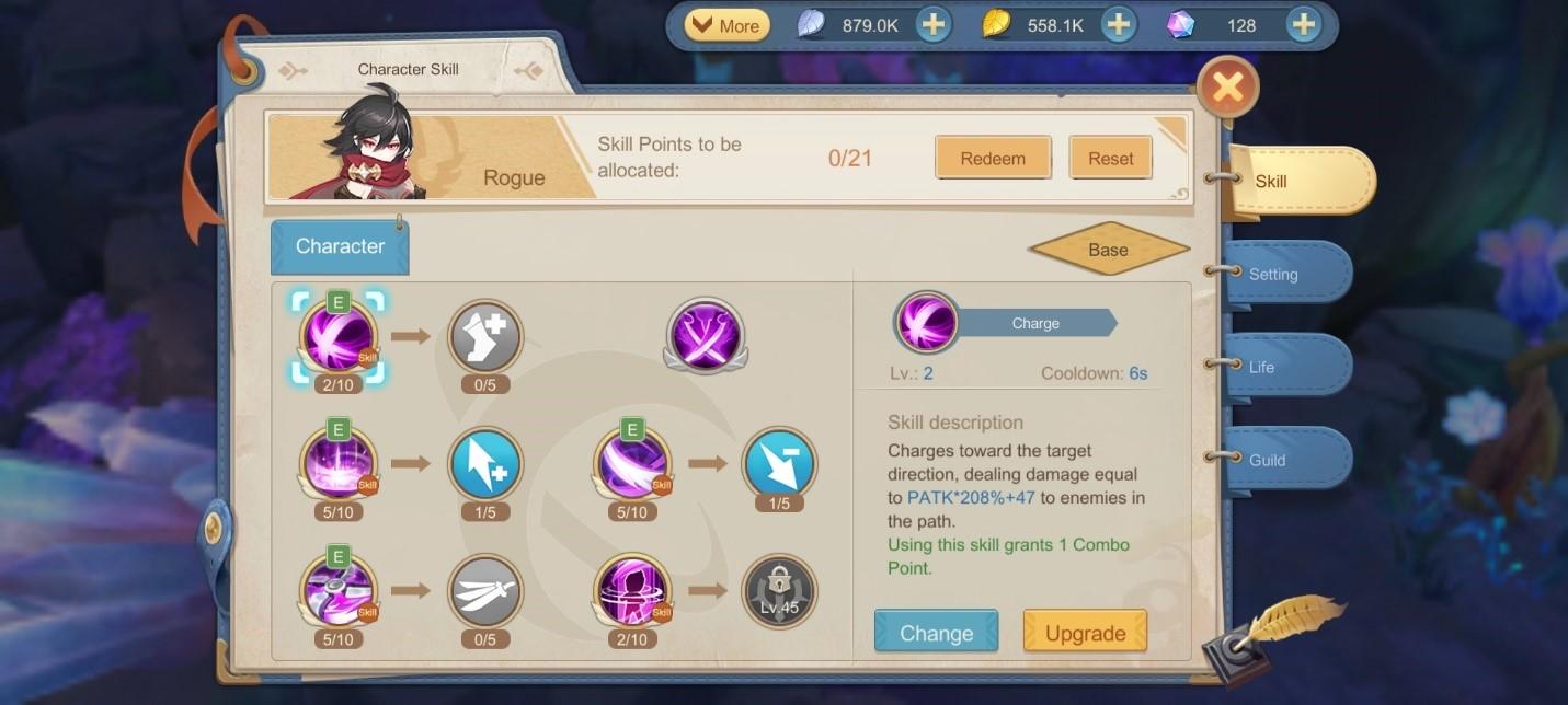 Tips Cepat Menjadi Kuat di Game Cloud Song: Saga of Skywalker di PC Menggunakan Emulator Android