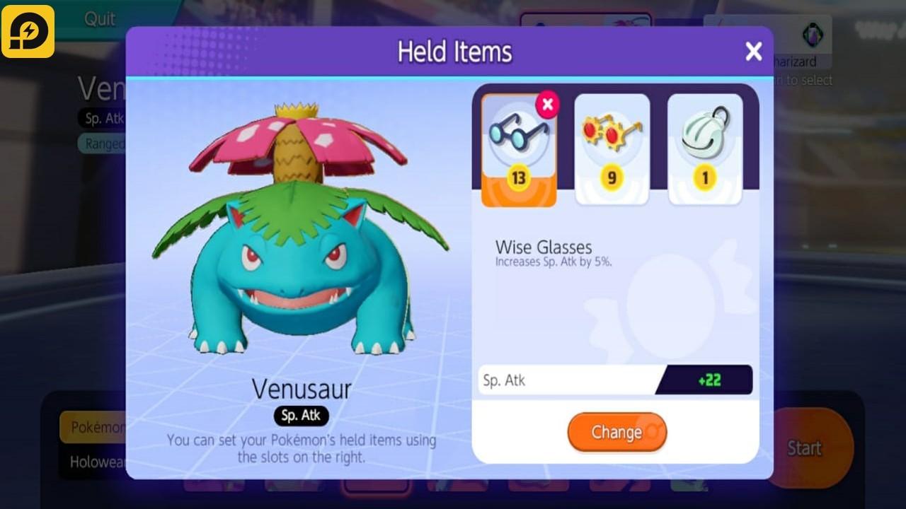 Panduan Tingkat Lanjut Pokémon UNITE: Memahami Perbedaan Basic Attack Vs. Special Attack