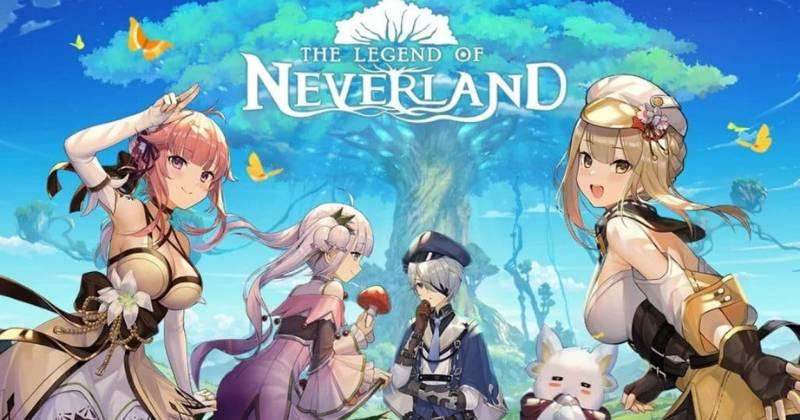 Panduan Skills Kelas The Legends of Neverland