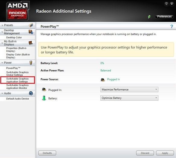 Cara Beralih Dari GPU Terintegrasi ke GPU Khusus (NVIDIA-AMD)