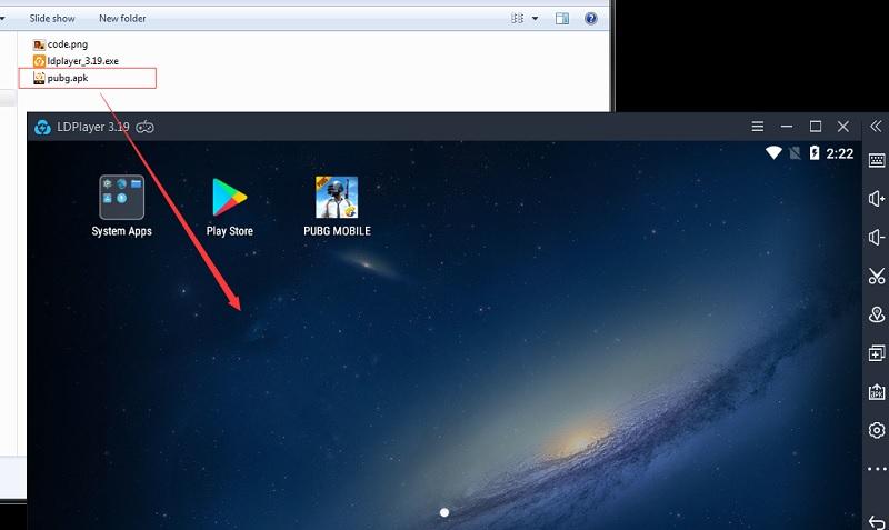 Como instalar jogos ou aplicativos no LDPlayer