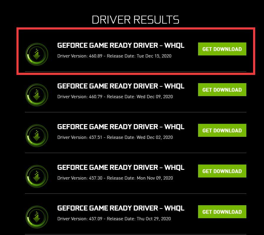 Como atualizar o driver gráfico