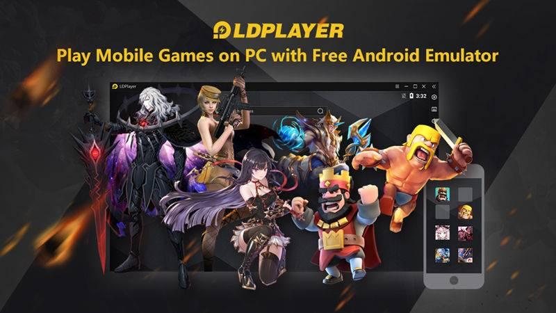 LDPlayer Android Simülatörü Nedir?