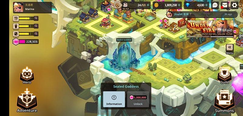 【攻略】《Guardian Tales》必讀!快速提升戰力須知!