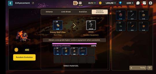 【攻略】《守望傳說Guardian Tales》角色初始及武器培養