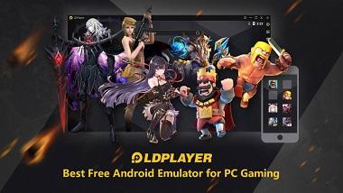 LDPlayer 4 - Nouvelles fonctionnalités et améliorations avec Android 7