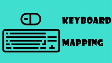 How to Use Keyboard Mapping Tool