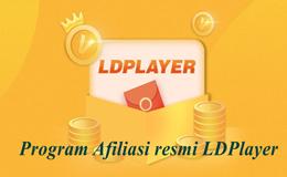 Pengenalan program Afiliasi resmi LDPlay...