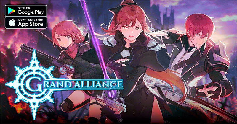 Grand Alliance Tips for Beginners and Ho...