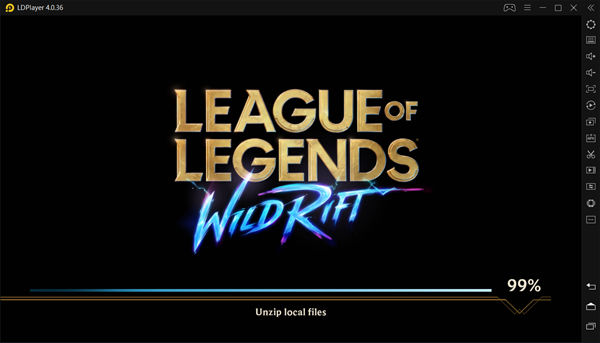 LOL: Wild Rift PC | Play LOL Mobile (Beta) on Windows