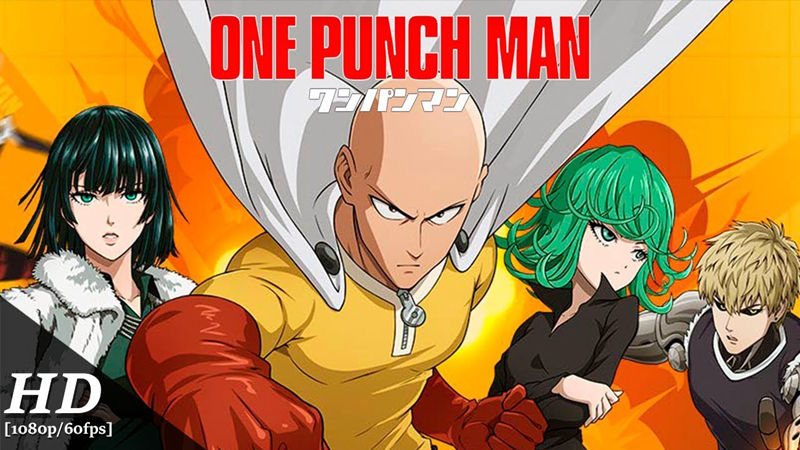 Play One Punch Man: The Strongest on PC ...