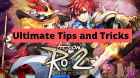 Action RO2 Spear of Odin – Ultimate Tips...