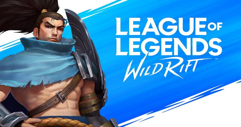 Lol Wild Rift: New Champions, Skins, and...