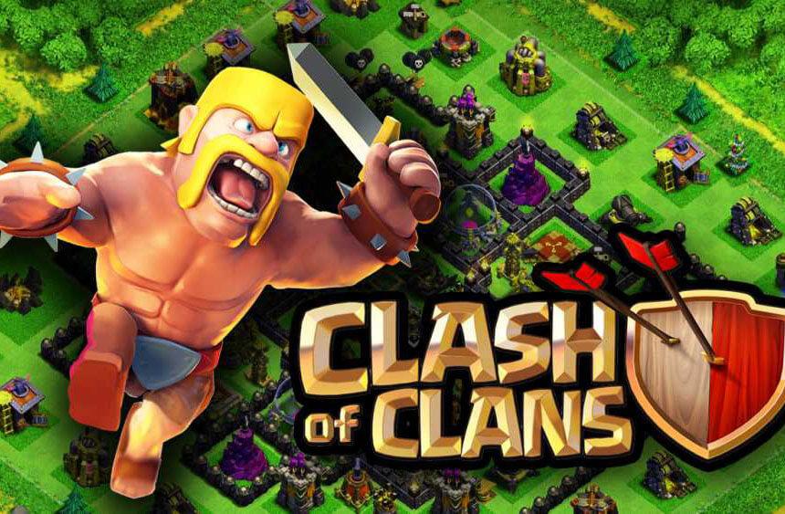Как играть в «Clash of Clans» на ПК или ...
