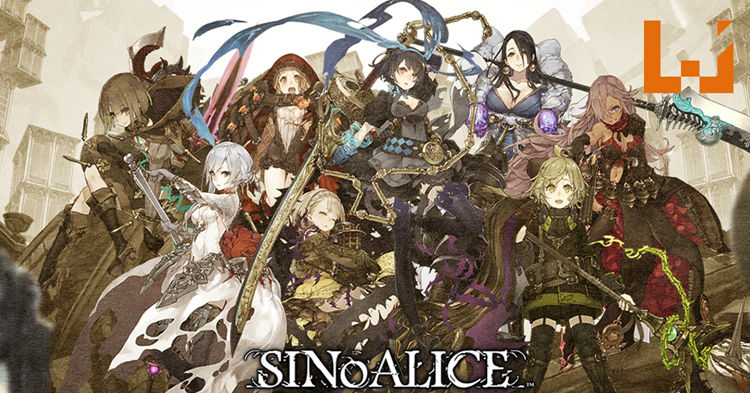 SINoALICE: Play on PC with Android Emula...