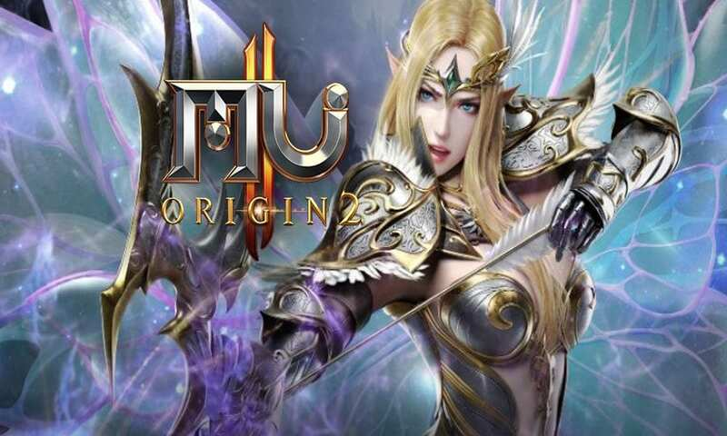 MU Origin 2: Increasing Battle Power Eff...