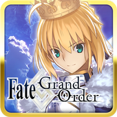 Fate/Grand Order (English) on pc