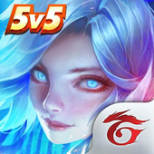 Garena AOV - Arena of Valor: Action MOBA (ID) on pc