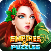 Empires & Puzzles: RPG Quest on pc