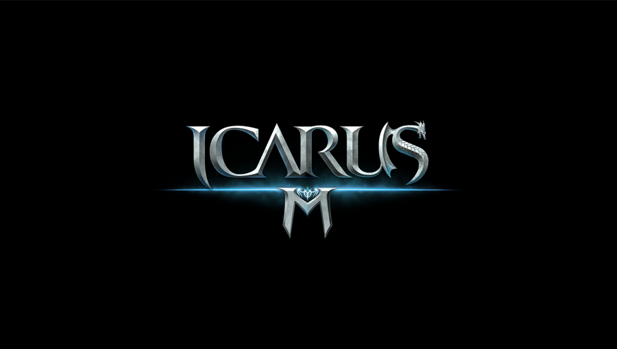 Играть в Icarus M: Riders of Icarus на п...