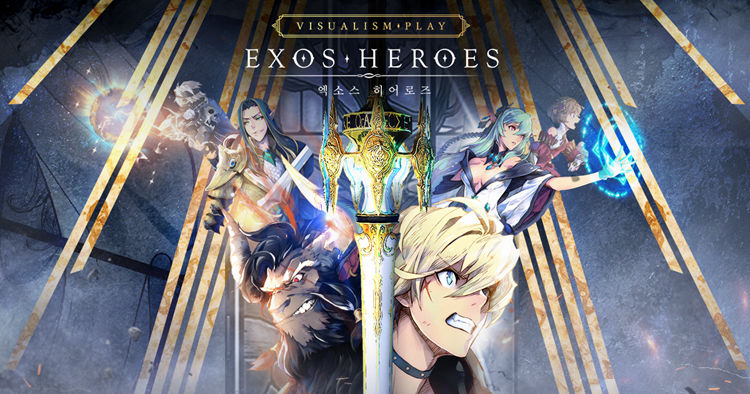 Exos Heroes: Most Powerful Characters be...