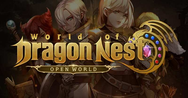 World of Dragon Nest: Six Early Game Tip...