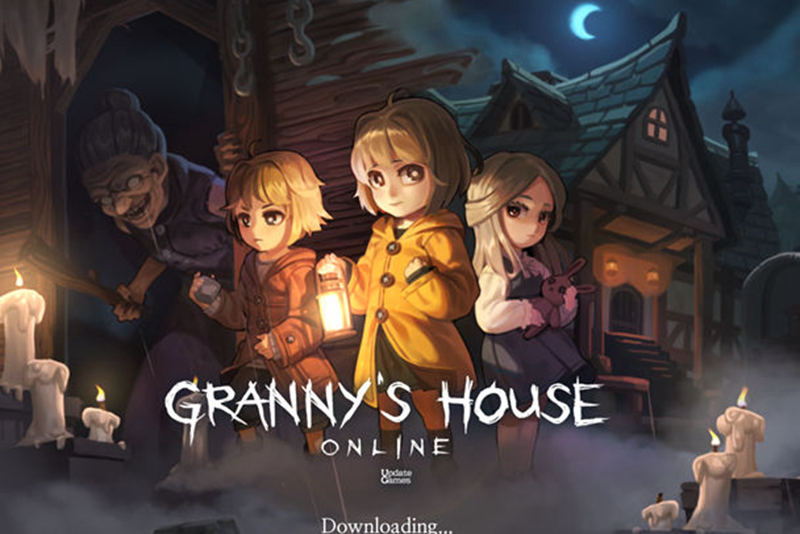 Granny's House on PC: How to Download an...