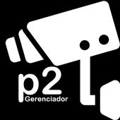P2 IP Camera Gerenciador Residencial