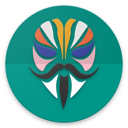Magisk Manager on pc