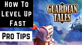 Pro Tips That Help You Level Up Fast in ...