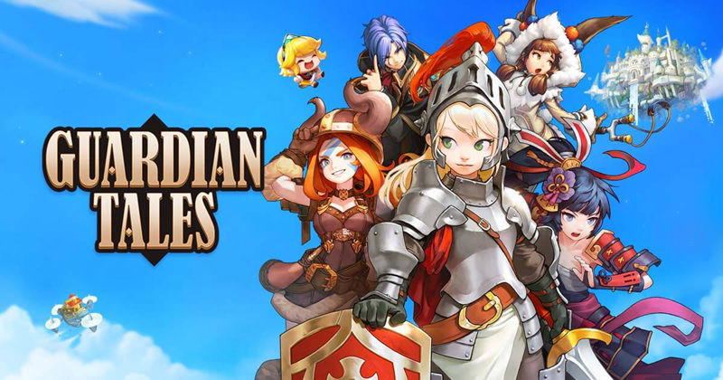 How to Play Guardian Tales on PC and Lap...