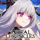 Astral Chronicles on pc