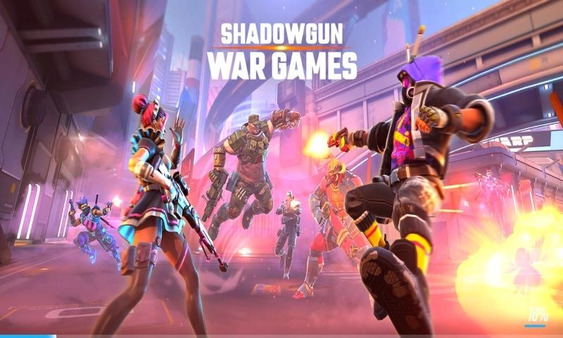 Shadowgun War Games: Top 5 tips to becom...